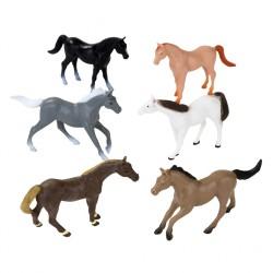 Pony Party Ponies