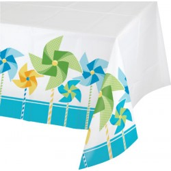 Turning One Boy Tablecover