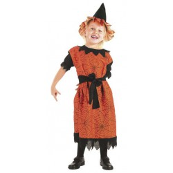 Little Witch Costume 3-4 years