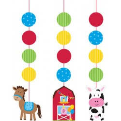 Farmhouse Fun Hanging Cutouts
