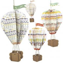 Le mie mongolfiere - Giochi e Regalini festa compleanno