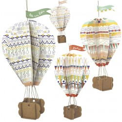 My Hot-air balloons