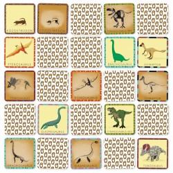 Memo Dinosauri
