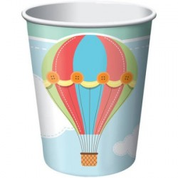Up Up & Away Cups
