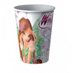 Winx Butterflix paper cups