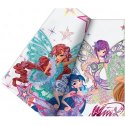 Winx Butterflix Tablecover