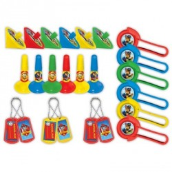 Paw Patrol Favor Value Pack