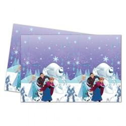 Tovaglia Frozen Snowflakes