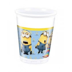 Bicchieri Minions