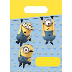 Borsine Party per gadget Minions