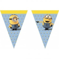 Minions Party Range Wonderparty