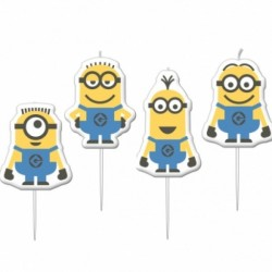 Candeline Minions