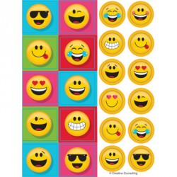 Stickers Emoticon