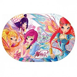 Winx Bloomix Placemat
