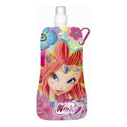 Winx Bloomix flexible Water Bottle