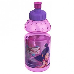 Winx Bloomix Sport Bottle