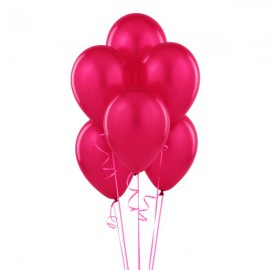 Red Latex Balloons 10pc