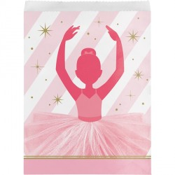 Ballerina Treat Bags