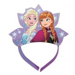Frozen Snowflakes Tiaras