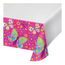 Butterfly Sparkle Tablecover