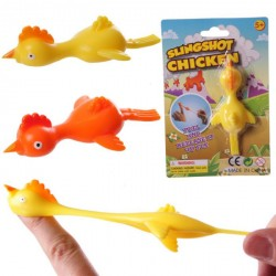 Slingshot Chicken - Birthday Party Favors