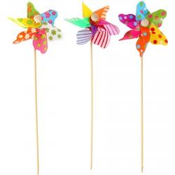 Girandola colori assortiti - regalino fine festa