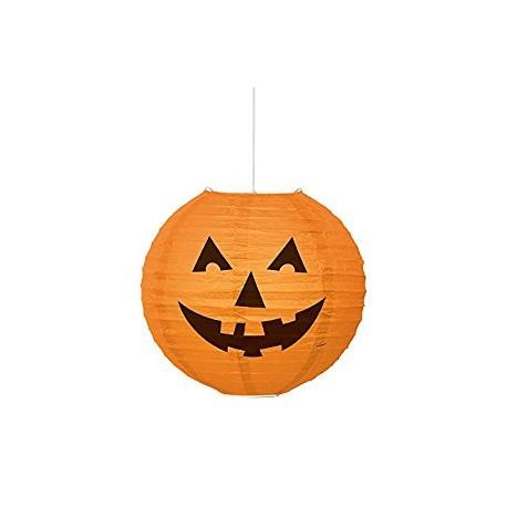 Lanterne Halloween Zucca
