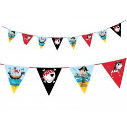 Bandierine Birthday Pirate