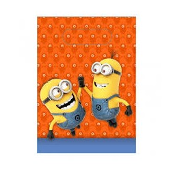 Minions Party Loot Bags