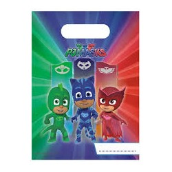 Borsine Party Super Pigiamini - PJ Masks