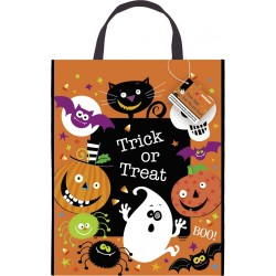 Halloween Favor Bag