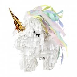 Pignatta (pentolaccia) Unicorno