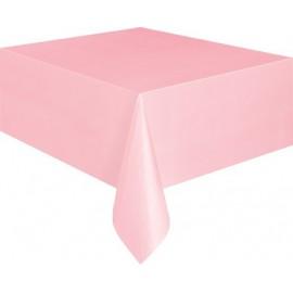 Tovaglia Plastica Rosa
