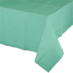 Tovaglia in carta Verde Menta / Verde Acqua