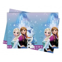 Frozen Northern Light Tablecover