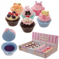 Lucidalabbra Cupcake