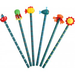 Sea friends Pencil