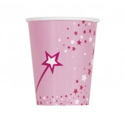 Princess and Unicorn Cups