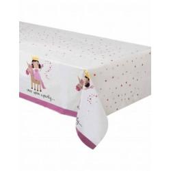Princess and Unicorn Tablecover