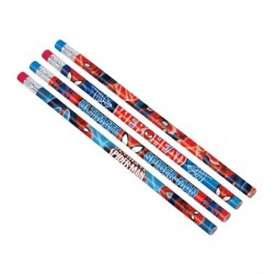Spiderman Pencils Pack
