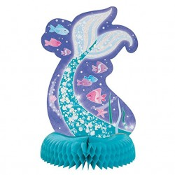 Mermaid party Centerpiece decoration