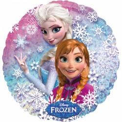Palloncino foil Disney Frozen Elsa ed Anna