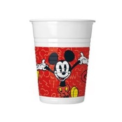 Mickey Super Cool Party Cups
