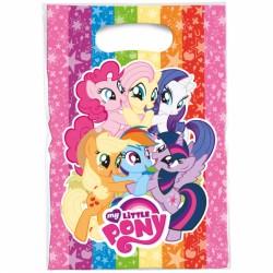 Borsine party festa My Little Pony