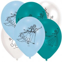 Frozen Balloons Set