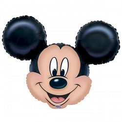 Mickey Mouse Minishape Foil Balloon