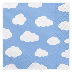 Little Clouds Napkins