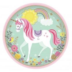 Piatti Magical Unicorn