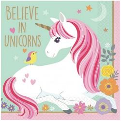Tovagliolini Magical Unicorn