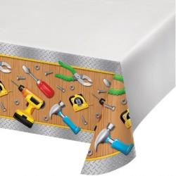 Handyman Tablecover
